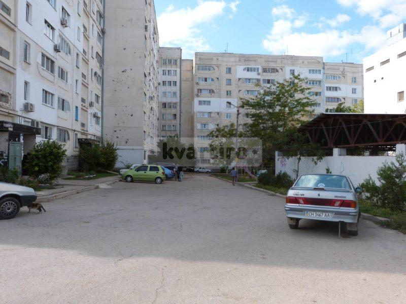 куплю квартиру в севастополе вторичный рынок с фото